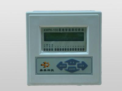 太阳能自动测控仪接线图电磁阀四根线接发